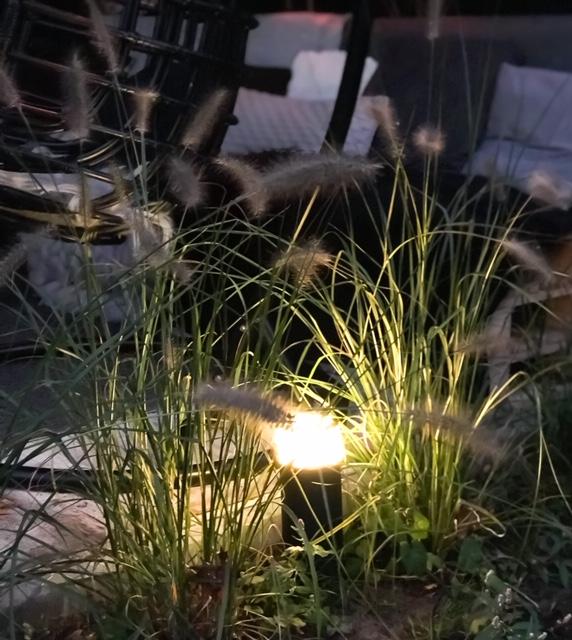 Verlichting kiezen om je huis en in je tuin