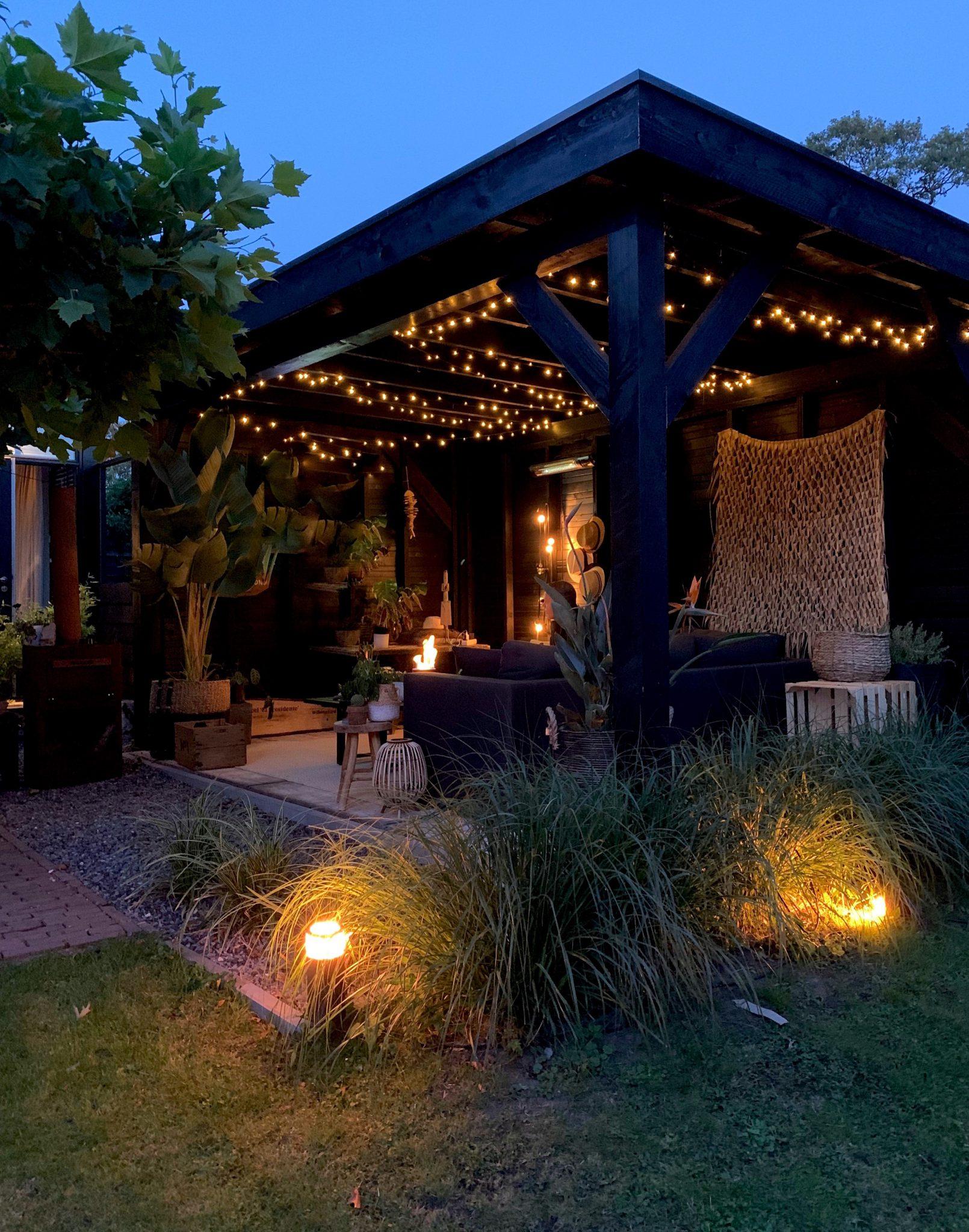 4 tips om jouw veranda gezellig te maken op eigen huis en tuin