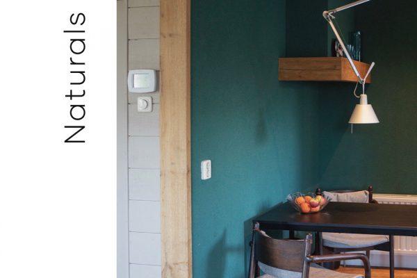 Woonruimte na restying Studio ZInnig. foto Nadine de Ruiter Fotografie.